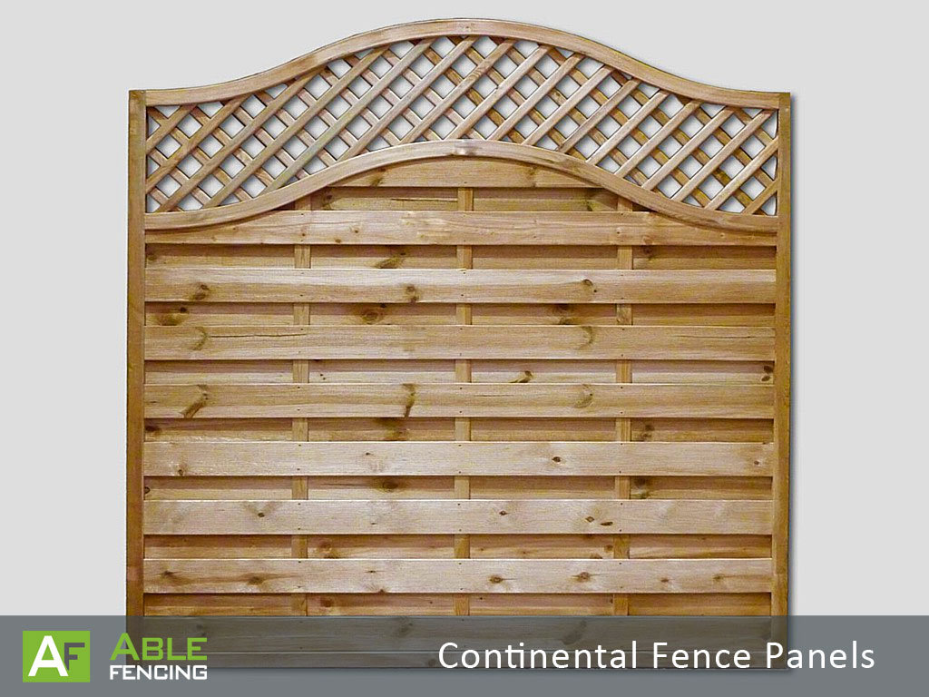 picket garden fencing company Partington