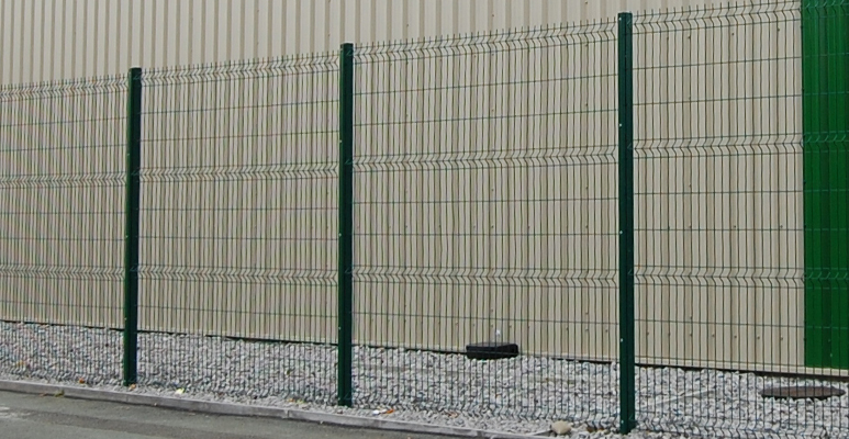 Mesh Fencing Macclesfield